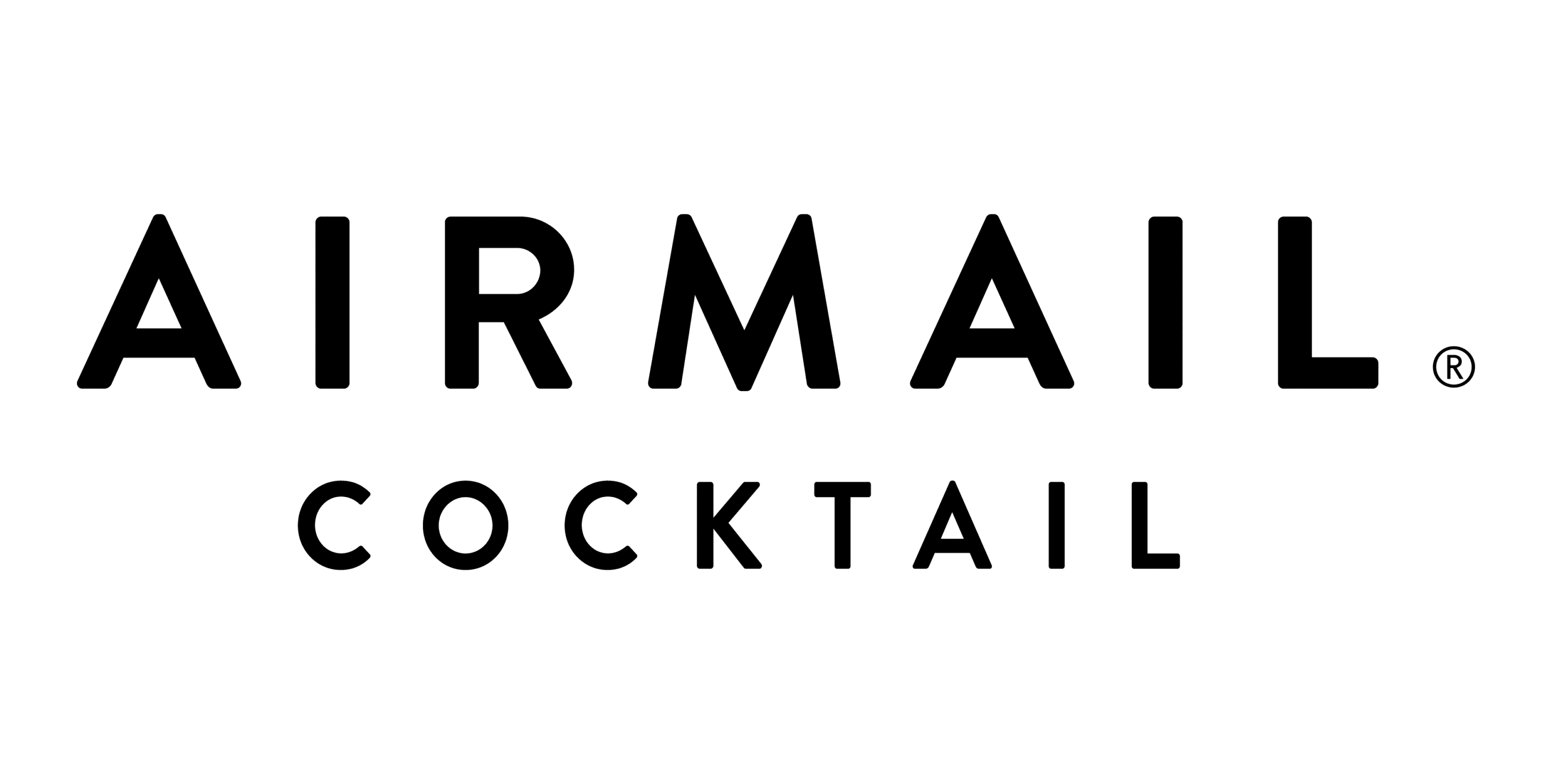 AIRMAIL COCKTAIL