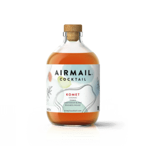 airmail cocktail packshot komet