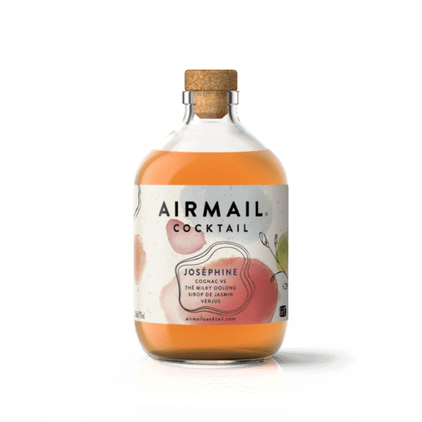 airmail cocktail packshot josephine