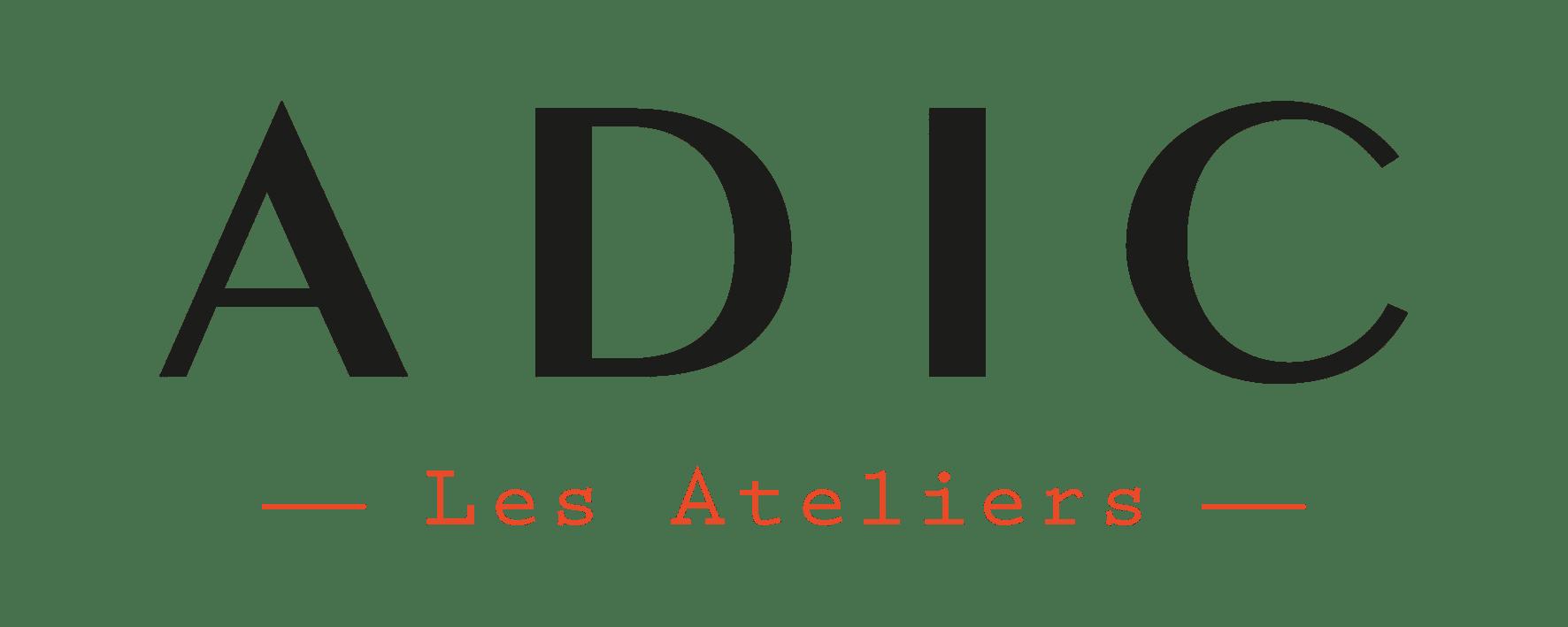 ADIC logo