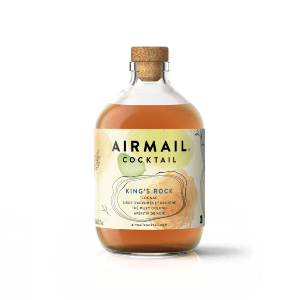 airmail cocktail packshot kingsrock
