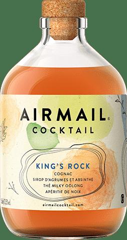 airmail cocktail packshot king's rock sans ombre